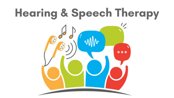 Hearing-Speech-Therapy